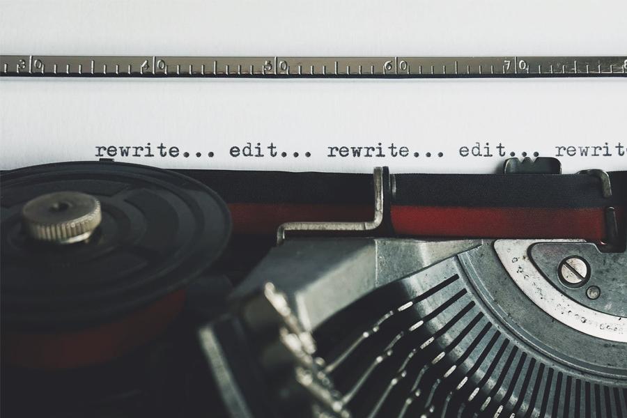 How Do You Write a Short Script