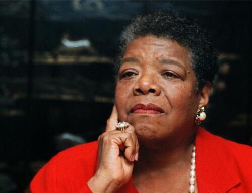 Maya Angelou: A Prolific Life