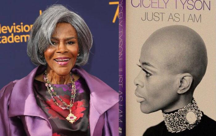 Cicely Tyson