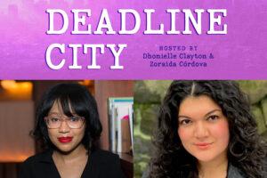 Deadline City