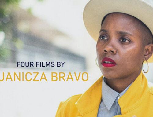 Janicza Bravo: Writer and Producer for 'Zola'
