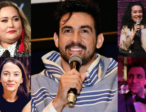 5 Latin-American Screenwriters Taking the TV Scene by Storm