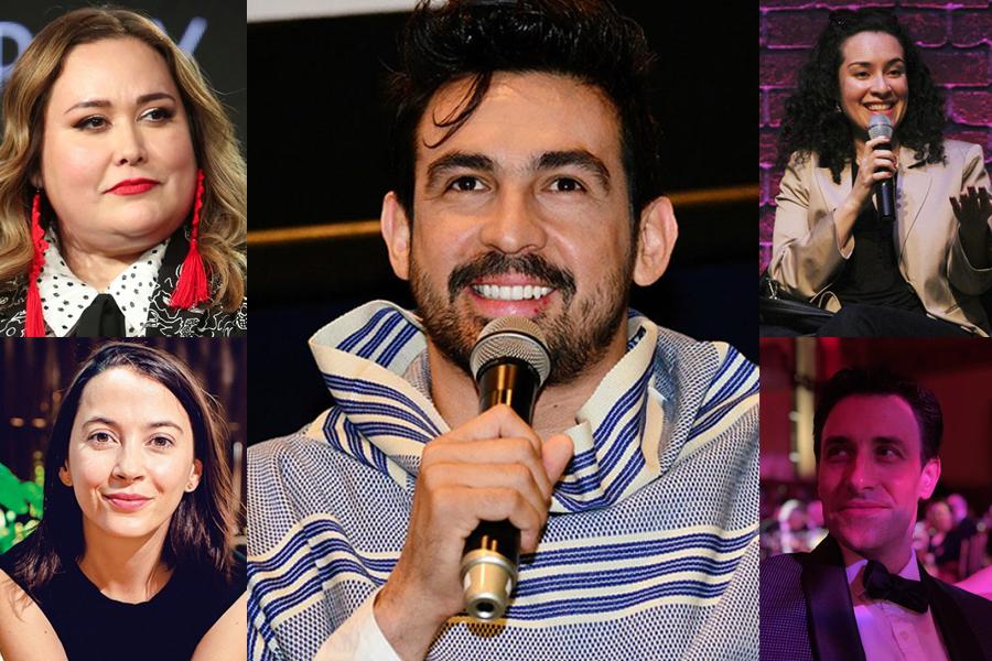 5 Latin-American Screenwriters Taking the TV Scene by Storm-TIGHT5
