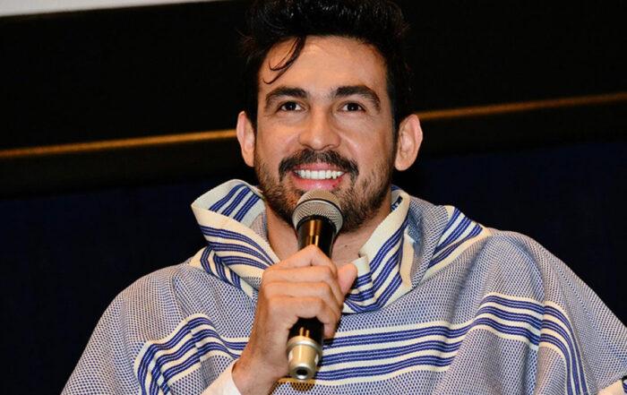 Moisés Zamora