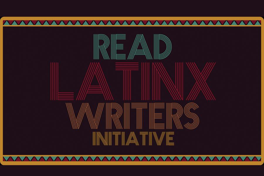 Read Latinx Writers Initiative